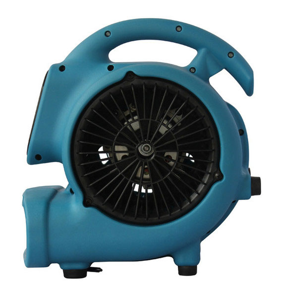 Air Moving Fans : X power mini air mover carpet dryer amp unoclean