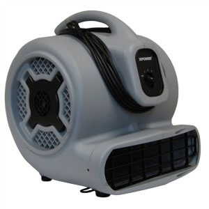 X-Power Multi-Purpose Air Mover - 7.5 AMP