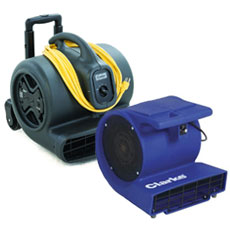Clarke Air Movers