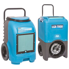 Dehumidifiers by Dri-Eaz