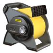 Lasko [655704] Stanley® BlowerFan™ Multi-Purpose Pivoting Utility Fan LAS-655704