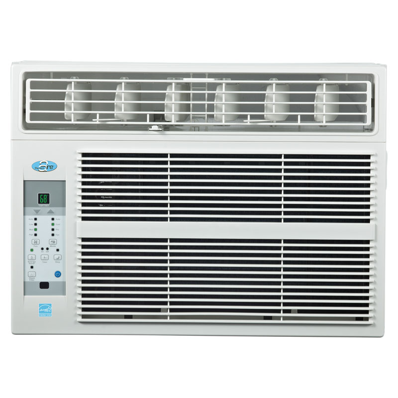 perfect aire 10000 btu window air conditioner unoclean