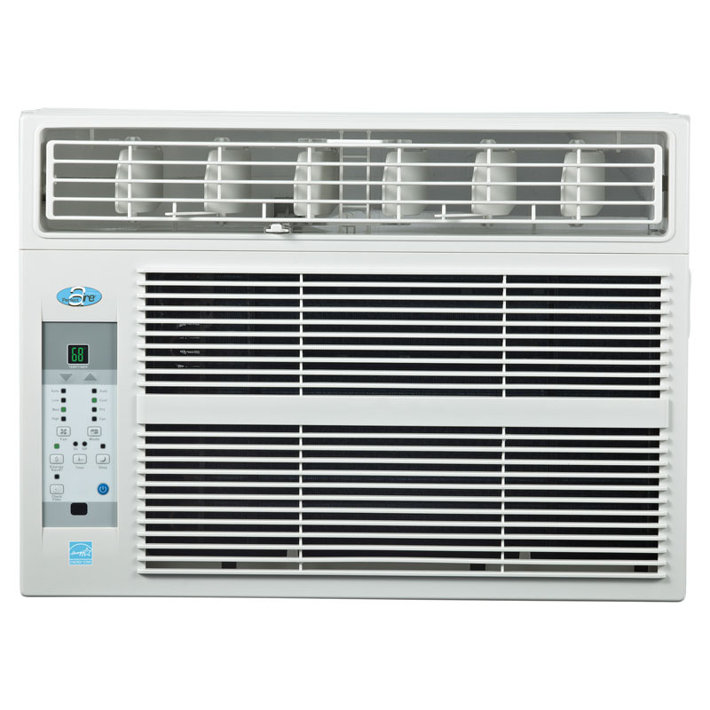 perfect aire 12000 btu window air conditioner unoclean