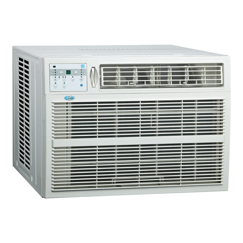 perfect aire 15000 btu window air conditioner unoclean