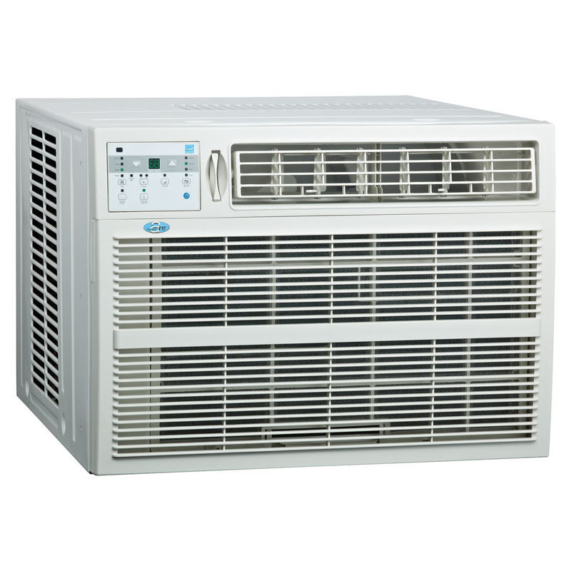 Perfect aire 18 000 btu window ac unoclean for 18000 btu window air conditioners