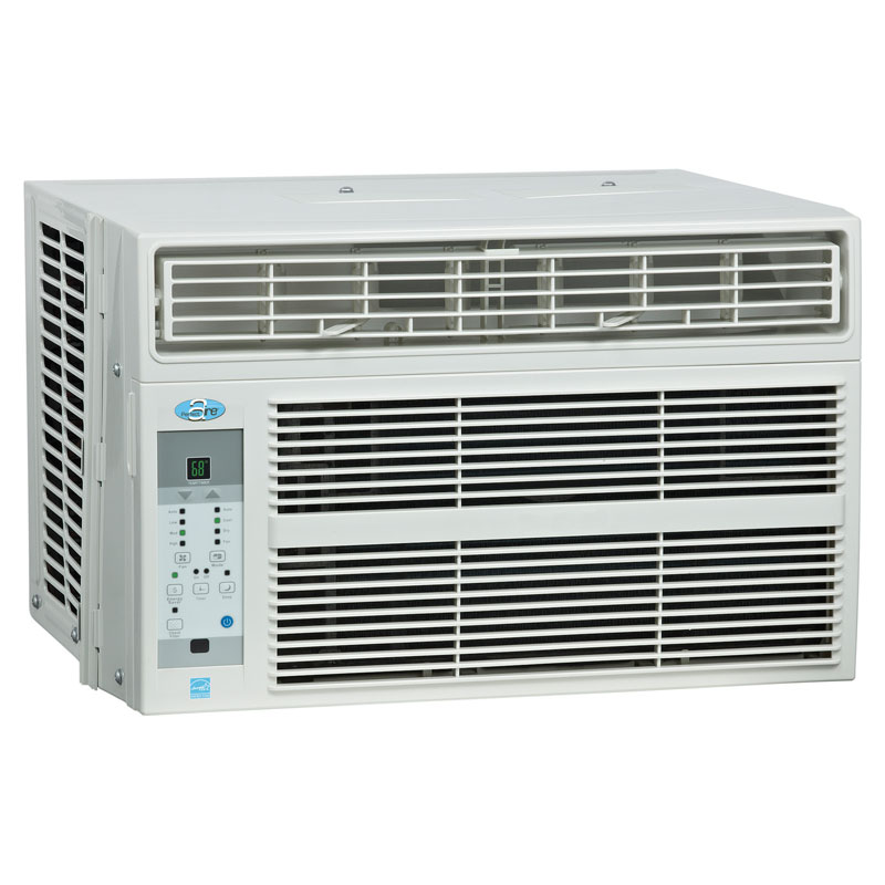 Perfect Aire 8000 Btu Window Air Conditioner Unoclean