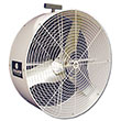Schaefer Versa-Kool Air Circulating Fan