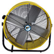 "24"" Maxx Air Direct Drive Tilt Fan - 2 Speed"