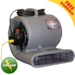 Viking 2200 EX 2-Speed 1/3 HP Air Mover w/ GFCI - 2.7 Amp VIK-2200EX-GFCI