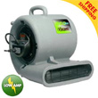 Viking ECO-CAM Pro Low Amp 1/3 HP Air Mover w/ GFCI - 1.6 AMP VIK-ECOCAM-PRO