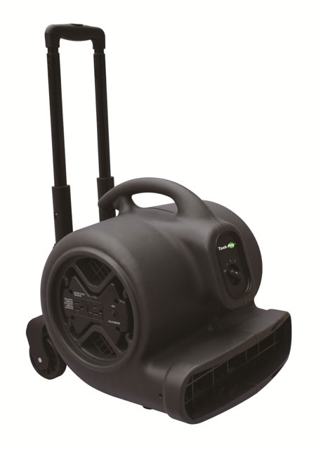 Task-Pro 3-Speed Portable Air Mover