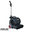 Viper [WT3SPD] Whip Tail 3-Speed Air Mover - 3/4 HP VP-WT3SPD