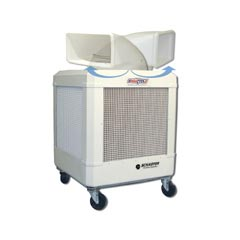 Schaefer WayCool Oscillating 14 Gallon Evaporative Cooler