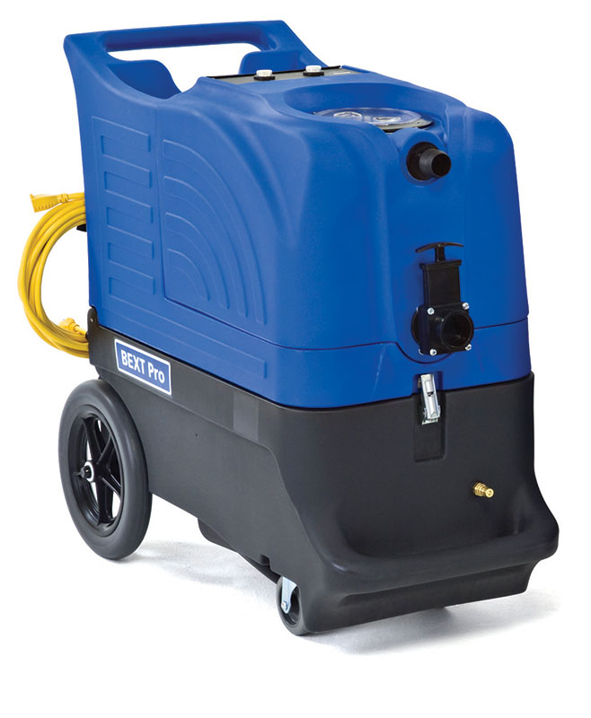 Clarke Bext Pro Carpet Cleaning Box Extractor