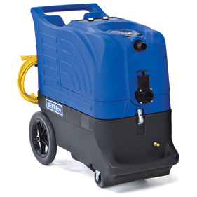 Carpet Cleaning Box Extractor