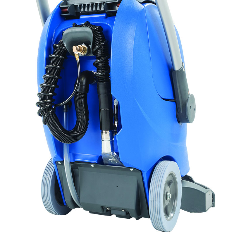 clarke EX40 18LX self contained carpet extractor