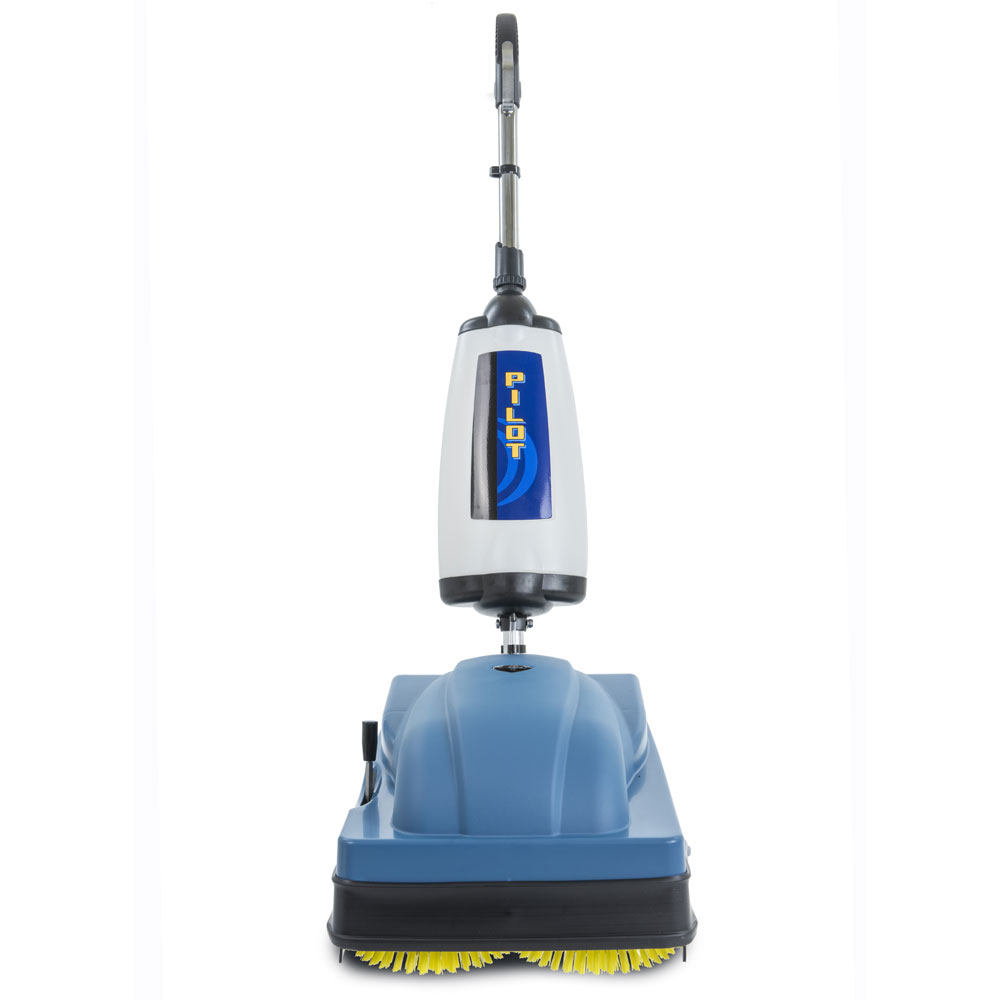 Pilot automatic floor scrubber unoclean for Floor scrubber