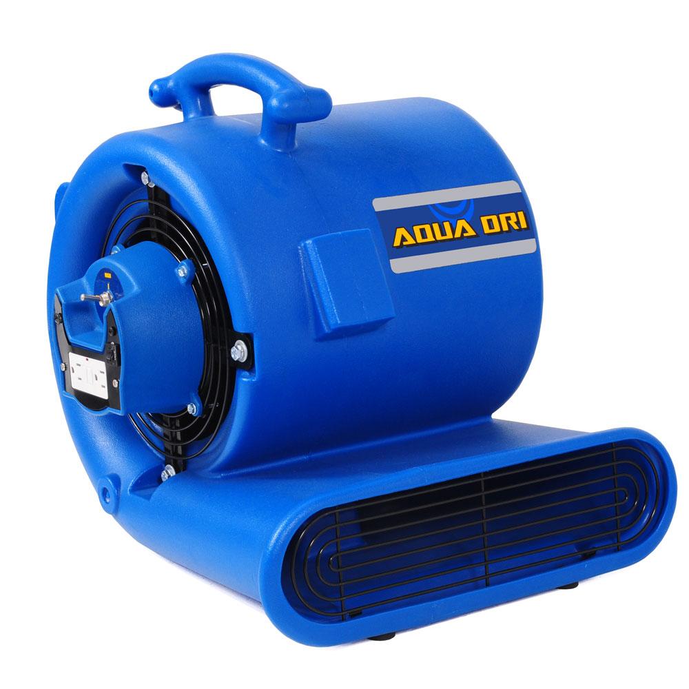 Edic Aqua Dri Air Mover 1 2 Hp 5 0 Amp 9 1 2 Quot Fan