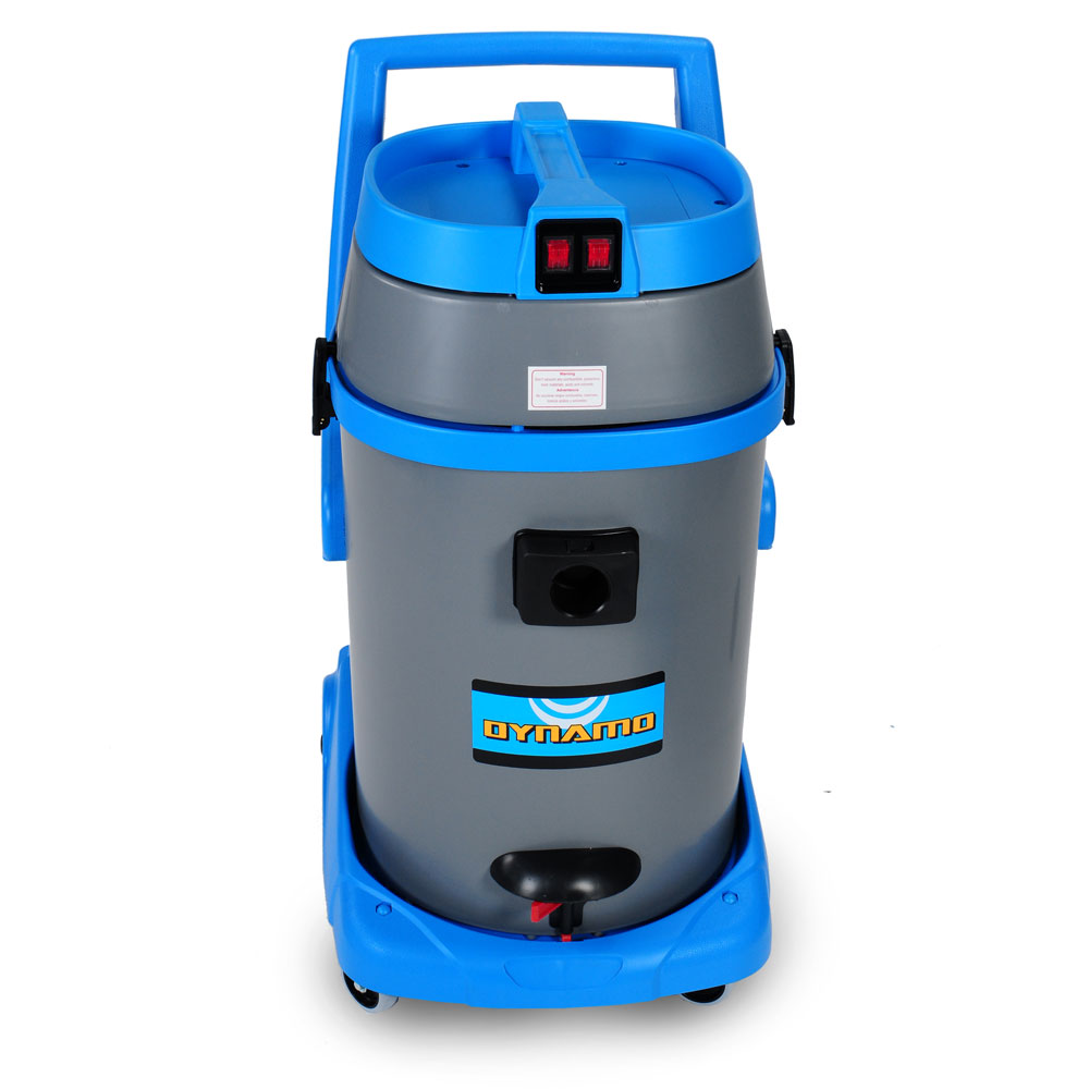 Dynamo 20 Gallon Wet/Dry Vacuum