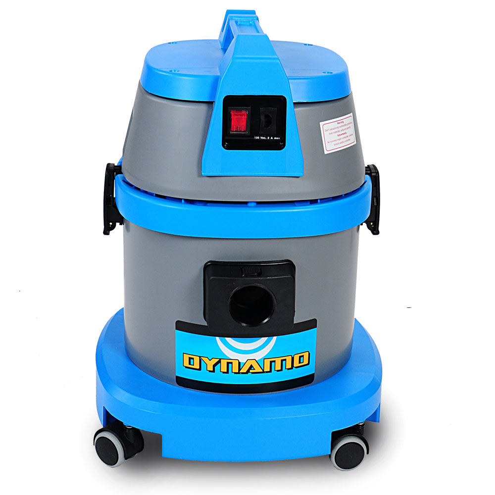 Dynamo 5 Gallon Wet/Dry Vacuum