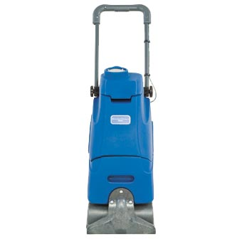 Kent Euroclean Xtrac™ Small Area Self Contained Carpet Extractor - 5-Gallon - 1.2 HP - 12