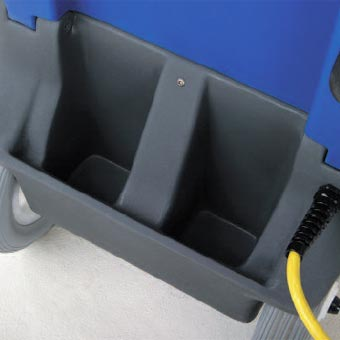Kent Euroclean Rainmaker H Portable Carpet Box Extractor - Hot Water