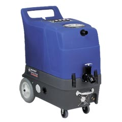 Kent Euroclean Rainmaker™ H Portable Box Carpet Extractor - Hot Water - 100 PSI - 14 Gallon
