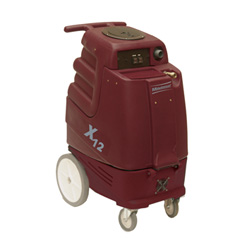MinuteMan [MCX12115] X12 Portable Carpet Extractor MM-MCX12115