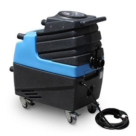 Mytee HP60 Spyder Portable Carpet Box Extractor Heater 5 Gallon