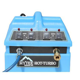 Mytee 240-120 Hot Turbo Portable Heater