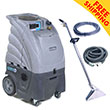 Sandia Carpet Cleaning Box Extractor 12 gal. 100 PSI - Heat/Wand
