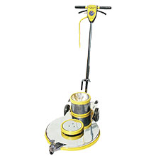 "Ultra DC High Speed Floor Burnisher - 2000 RPM, 19"" MER-DC-19-2000"