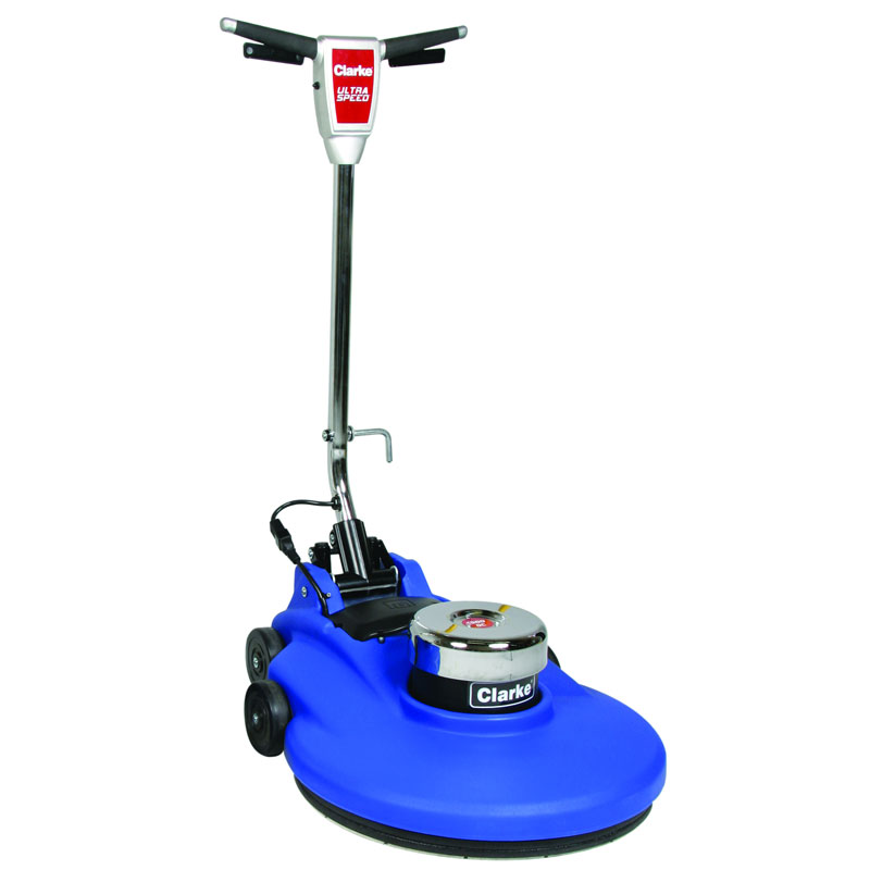 Clarke 2000DC High Speed Floor Burnisher - 2000 RPM - 20 Inch Pad CLK-01550A