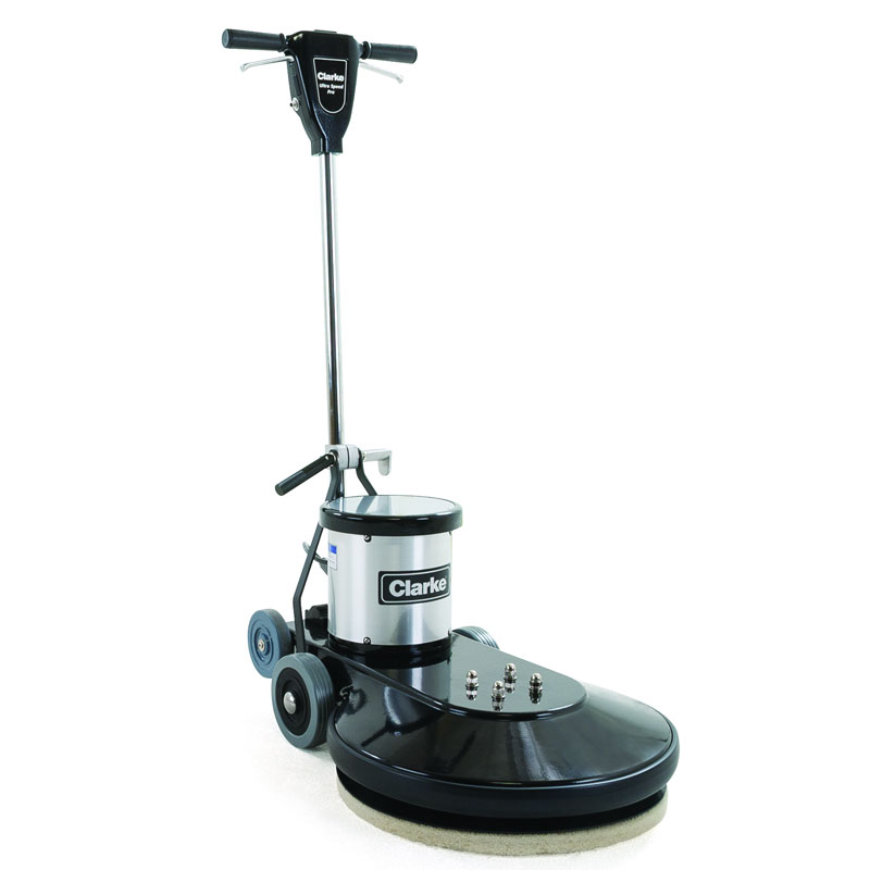 Clarke Ultra Speed Pro 1500 Burnisher
