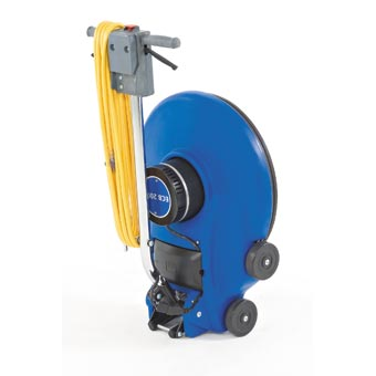 Kent Euroclean ECB 2000 High Speed Floor Burnisher - 2000 RPM - 20