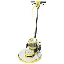 "Ultra DC High Speed Floor Burnisher - 1500 RPM, 20"" MER-DC-20-1500"
