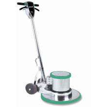 "15"" Pro FMH Heavy-Duty Floor Machine - 175 RPM BGH-15E"
