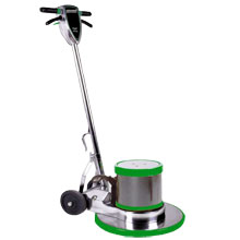 "17"" FMT Dual-Speed Floor Machine - 175/300 RPM BGTS-17"