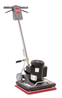 Clarke BOS-18 Low Speed Orbital Floor Machine