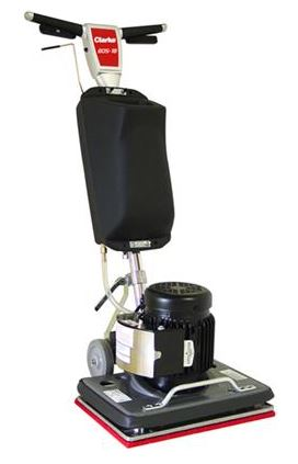 Clarke BOS-18 High Speed Orbital Floor Machine