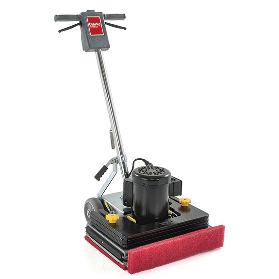 FM40 LX Orbital Floor Machine