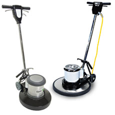 Low Speed Floor Machines