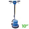 "Mastercraft MD-10B Low Speed Floor Machine - 10"" Brush MC-MD-10B"