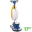 "Mastercraft MD-17D Low Speed Floor Machine - 17"" Brush MC-MD-17D"
