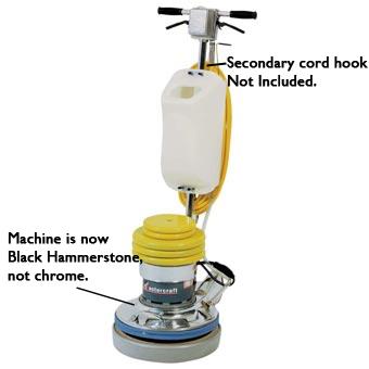 mastercraft machine
