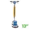 "Mastercraft MD-13B Low Speed Floor Machine - 13"" Brush MC-MD-13B"
