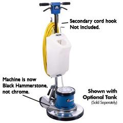 Mastercraft Md 17e Low Speed Floor Machine 17 Quot Brush