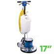 "Mastercraft MD-17E Low Speed Floor Machine - 17"" Brush"