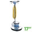 "Mastercraft MTS-17E Dual Speed Floor Machine - 17"" Brush MC-MTS-17E"