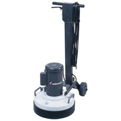 Mastercraft MTHC-16 LR Low Speed Multi-Purpose Dry Floor Machine - 16